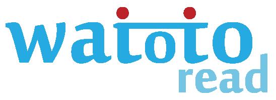 Watoto Read Logo